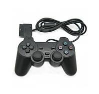 Проводной USB джойстик DualShock 2 Sony GamePad для PlayStation (45427)