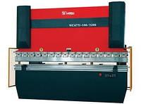Гидравлический гибочный пресс Yangli WC67Y-100/2500