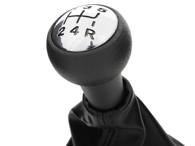 Ручка переключения передач + чехол