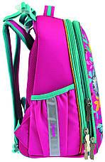 Рюкзак шкільний 556191 H-25 каркасний Me to you, фото 2