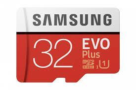 Карта памяти Samsung microSD (32Gb) MB-MC32GA/RU