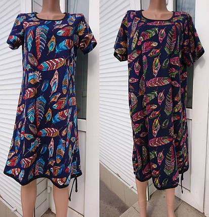 Женское платье-туника, фото 2