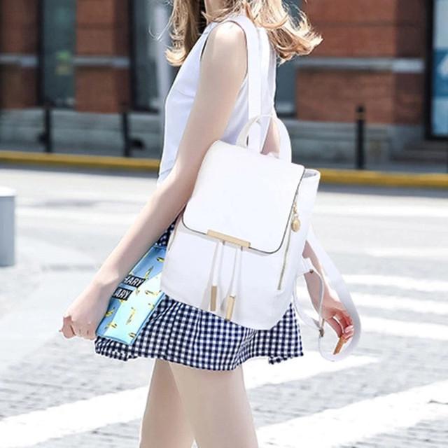 Рюкзак стильный Ангелина фото 6
