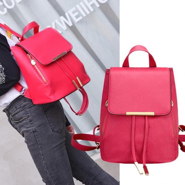 Рюкзак стильный Ангелина фото 8