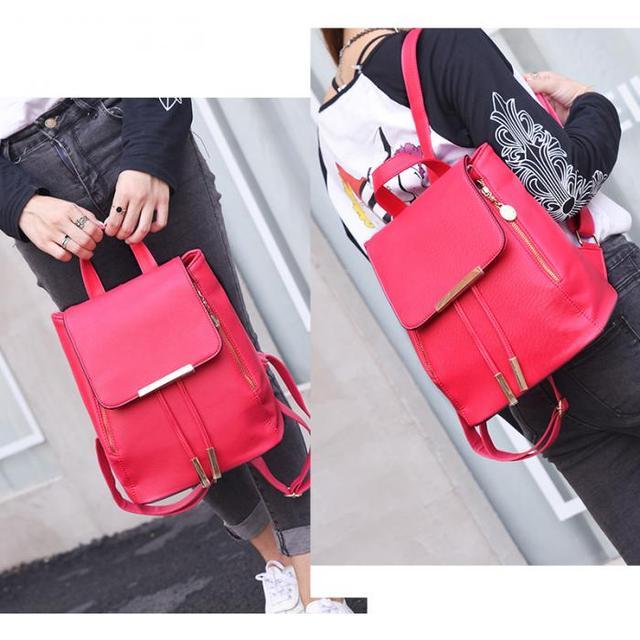 Рюкзак стильный Ангелина фото 10
