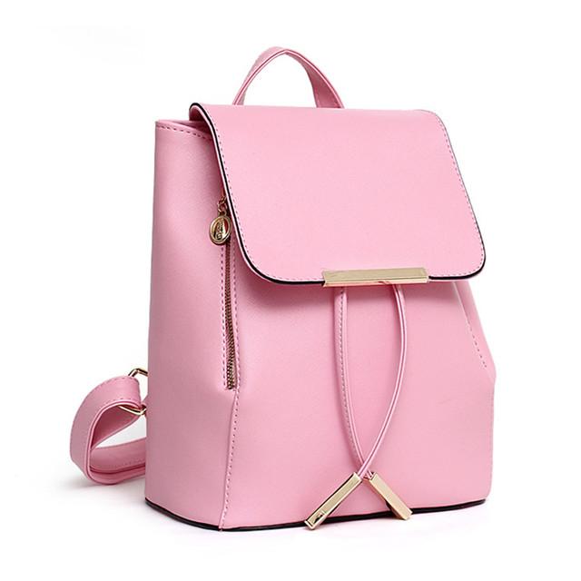 Рюкзак Ангелина розовый фото