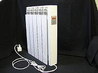 Электрическое отопление Энерголюкс EnergoLux SСС