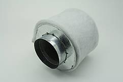 Fresh Air 100\140 (100-140м3).Фильтр угольный для гроубокса,вентиляции Украина