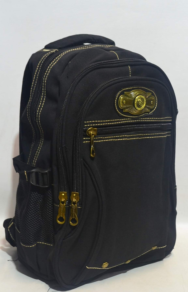"""Брезентовый  городской рюкзак """"Babyfish 01666"""""""