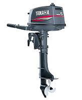Акция по моторам Yamaha