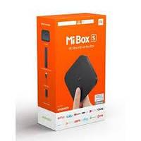 TV Box Xiaomi mi Box S 4к ТВ Приставка