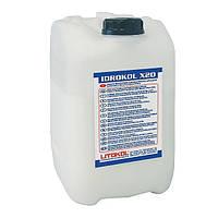 Litokol Idrokol X20 5 кг Латексная добавка Литокол Идрокол X20 в цементные растворы (X200005)