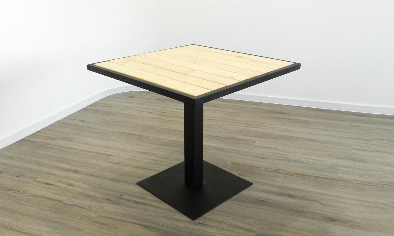 "Стол для кафе Микс-Лайн ""Мальта"" 800*800"