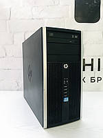 Системный блок HP МТ Compaq 8200 Elite Intel G850/4Gb DDR3/250Gb HDD/DVD, фото 1