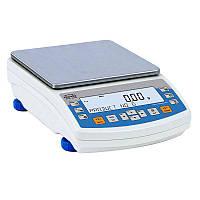 Весы лабораторные PS 3500.R1