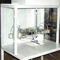 Разливная машина одноместная (полуавтомат)