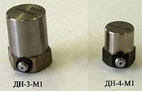 Преобразователи пьезоэлектрические виброизмерительные ДН-3-М1, ДН-3-М1 В6, ДН-4-М1, ДН-4-М1 В, ДН 3, ДН 4