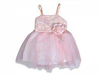 Платье на девочку р.5,6,7,8 лет., фото 1