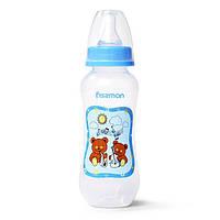 Бутылочка для кормления Fissman,голубая