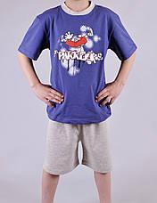 Пижама для мальчика (скейт), фото 3