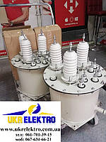 Трансформатор напряжения НАМИ-10 поверка, гарантия, производство Украина, фото 1