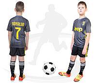 Футбольная форма Криштиану Роналду