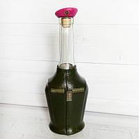 Сувенирная бутылка Боец НГУ Подарок военному на день армии новый год день рождения