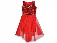Платье нарядное на девочку р.6,7,8,9,10 лет., фото 1