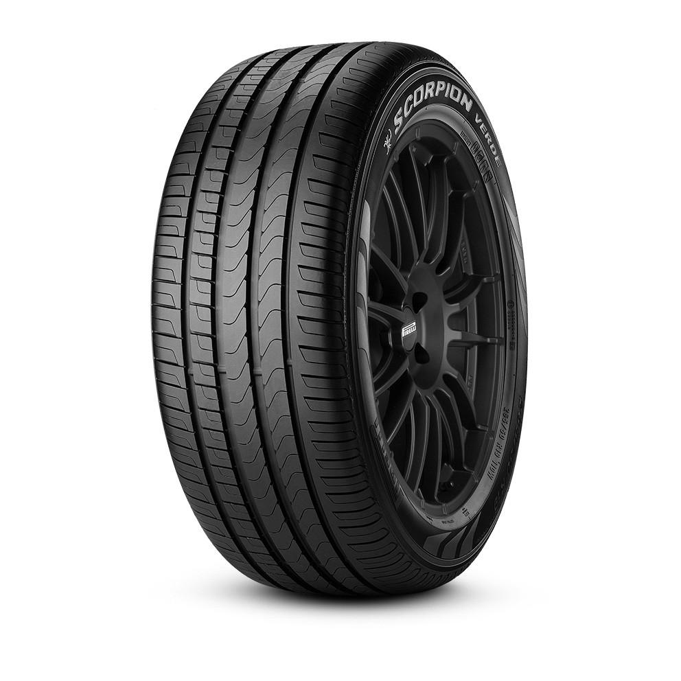 255/55R18   Pirelli Scorpion Verde 109Y XL (Россия 2020г)