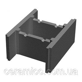 Блок несъемной опалубки М-100, 400 мм ТМ Золотой Мандарин