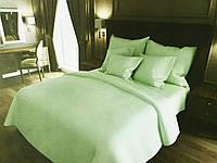 Комплект постельного белья полуторный, ранфорс 100% хлопок. Постільна білизна. (арт.11524)