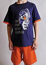 Пижама для мальчика (98-128), фото 3