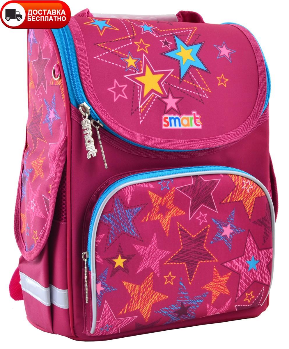 Рюкзак SMART 555918 каркасный PG-11 Star's dream