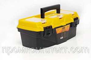 Ящик для инструмента 315*180*130мм Мастер 13'' СИЛА