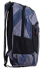 Рюкзак YES 557008 T-39 Graphite, фото 2
