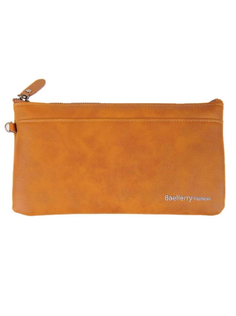 Клатч женский Baellerry Fashion 3003-0349 Brown