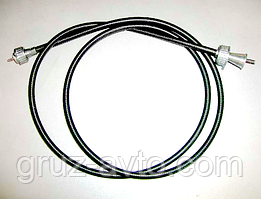 Вал гибкий или трос спидометра  ЗИЛ-130 L-1.85 м. / 130 ГВ300-04