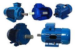 Двигатели АИР 750 об/мин