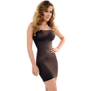 Корректирующее белье, моделирующее фигуру платье Lipodress