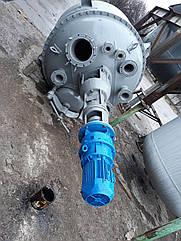 Реактор нержавеющий 2 м3