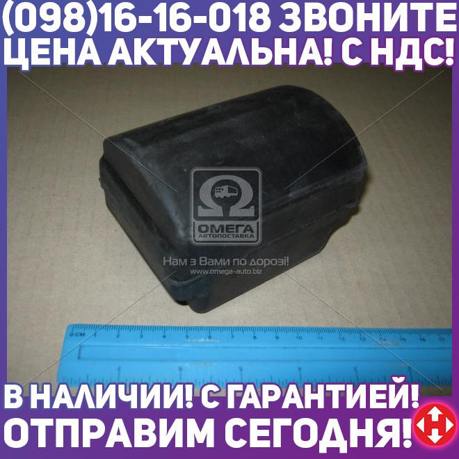 ⭐⭐⭐⭐⭐ Опора рессоры задней ГАЗ 53,4301,ПАЗ (подушка большая) пр-во Украина 53-2912431