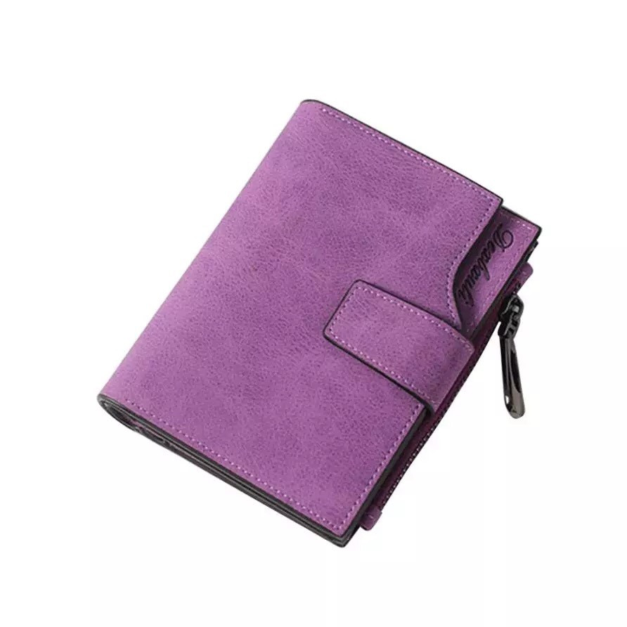 Кошелек женский Baellerry Carteira 3003-0274 violet