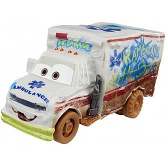 Игрушечные машинки и техника «Cars» (DYB20) Увеличена модель героя серии Бешеная восьмерка, фото 2