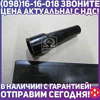 ⭐⭐⭐⭐⭐ Наконечник свечи ГАЗ, УАЗ,ЗИЛ,ПАЗ (черный, керамический) 3509-3707200