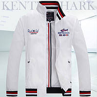 Kenty&Shark original Мужская куртка демисезон кенти шарк, фото 1