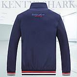 Kenty&Shark original Мужская куртка демисезон кенти шарк, фото 5