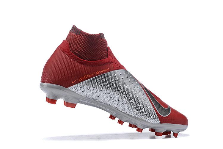 a082db10 Бутсы Nike Phantom VSN FG с носком 1134, цена 1 220 грн., купить в Киеве —  Prom.ua (ID#927739569)