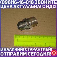 ⭐⭐⭐⭐⭐ Штуцер гибкого вала привода спидометра (пр-во ГАЗ) 51-3802030
