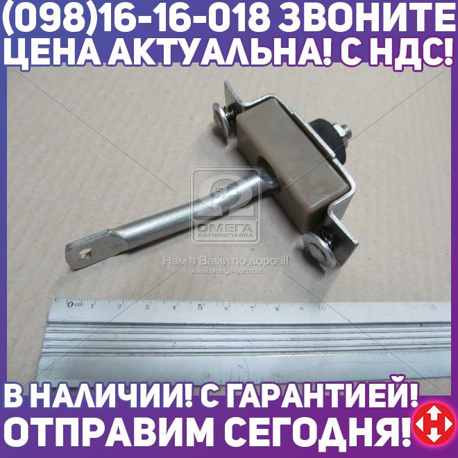 ⭐⭐⭐⭐⭐ Ограничитель открывания двери ГАЗ 3307, 4301 в сборе (покупн. ГАЗ) 4301-6106082