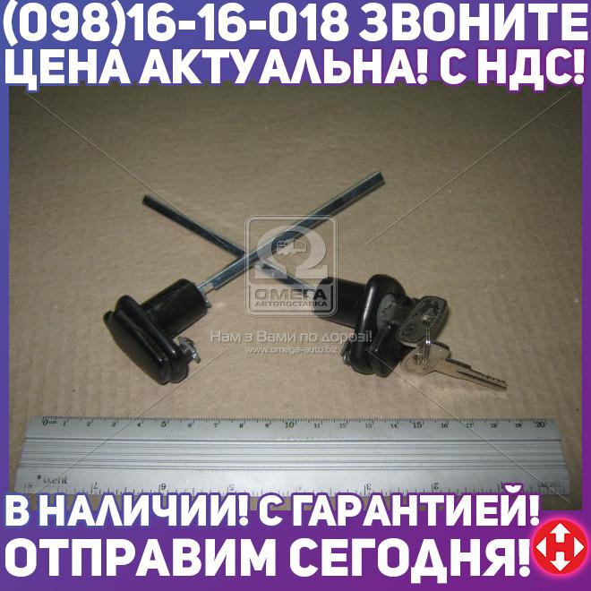 ⭐⭐⭐⭐⭐ Замок двери ГАЗ 53 правый / левый (с ключом ) (пр-во Россия) 53-6105080-А